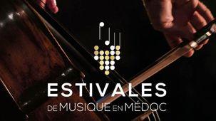 Un festival unique dans les châteaux du Médoc