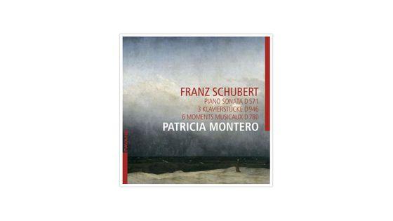 Franz Schubert Patricia Montero PAVANE