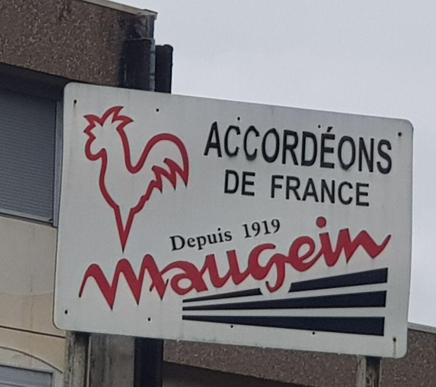 Maugein : un nom, une réputation et un réel savoir-faire connu et reconnu bien au delà du Limousin. - Radio France