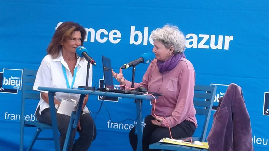 Sylvie Le Bihan & Daria Bonin