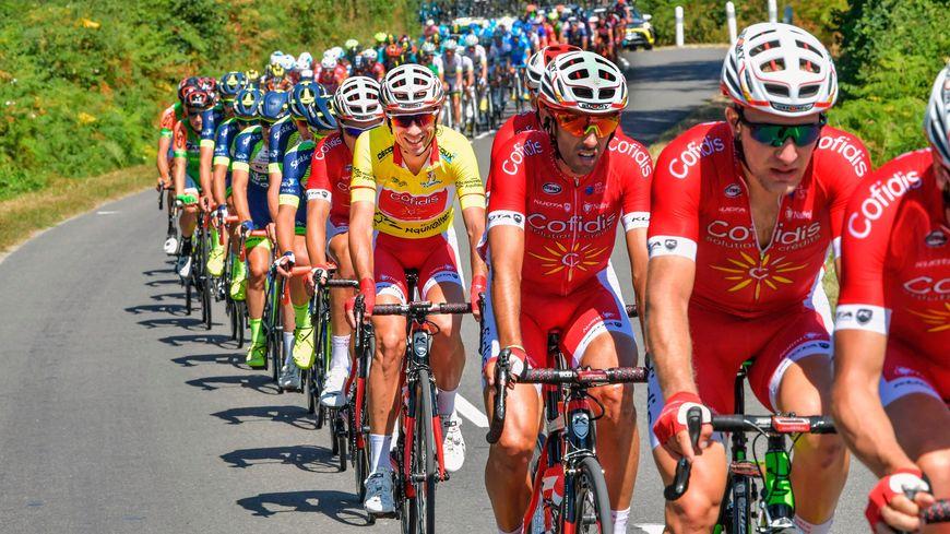 La première étape du Tour du limousin-Nouvelle Aquitaine 2019 partira de Condat-sur-Vienne pour rejoindre Guéret.
