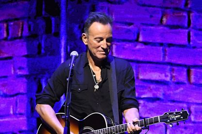 Bruce Springsteen, l'influence des crooners de l'âge d'or