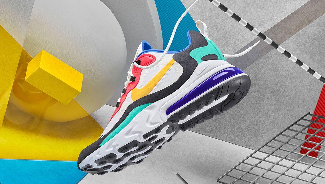 Nike révèle les coloris et la date de sortie de sa nouvelle