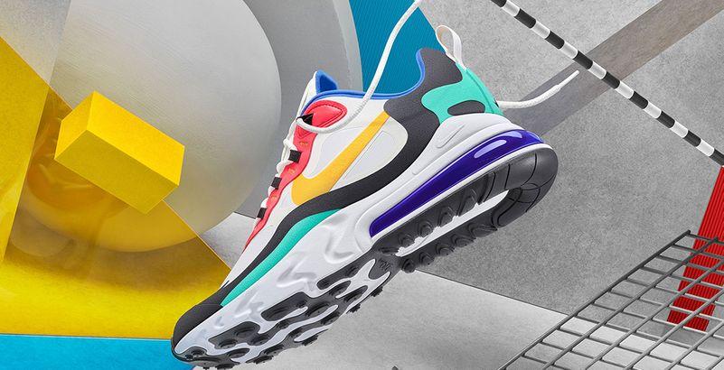 design de qualité 2523a 31884 Nike révèle les coloris et la date de sortie de sa nouvelle ...