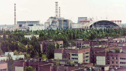 Épisode 3 : Tchernobyl, chroniques du monde après l'apocalypse