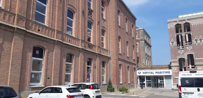 150 ans après sa construction, l'hôpital maritime de Berck, annexe des hôpitaux parisiens, est toujours en service.