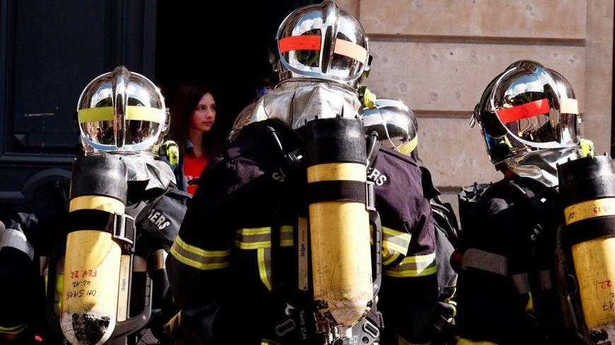 Sept syndicats de pompiers ont appelé à la grève à partir d'aujourd'hui jusqu'au 31 août.
