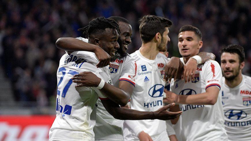 Calendrier Et Resultats Ligue 1.Ligue 1 Decouvrez Le Calendrier De L Olympique Lyonnais