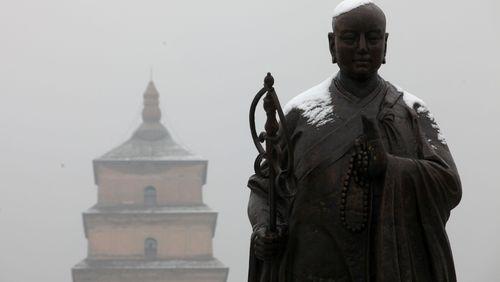 """Universalité, mondialité, cosmopolitisme - Chine, Japon, Inde (4e cycle) (6/8) : Le processus complexe des traductions bouddhiques"""""""