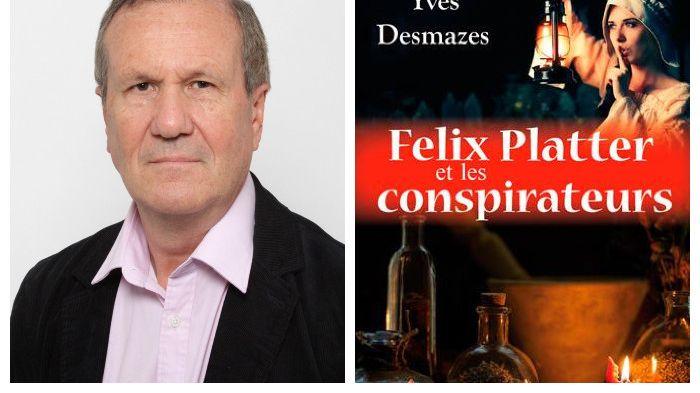 Yves Desmazes