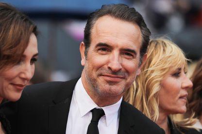"""Jean Dujardin pour """"Le daim"""""""