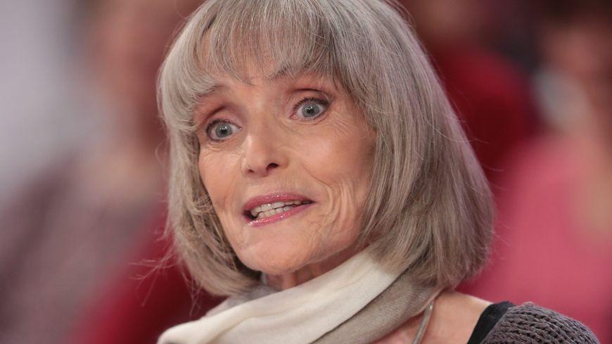 L'actrice Edith Scob est morte le mercredi 26 juin 2019, à l'âge de 81 ans