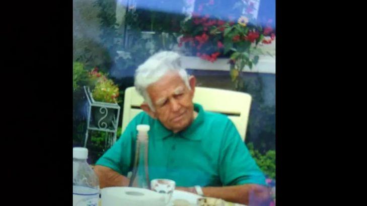 Roger Jouny avait 86 ans