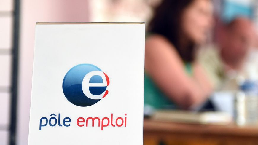 Pôle Emploi (photo d'illustration)