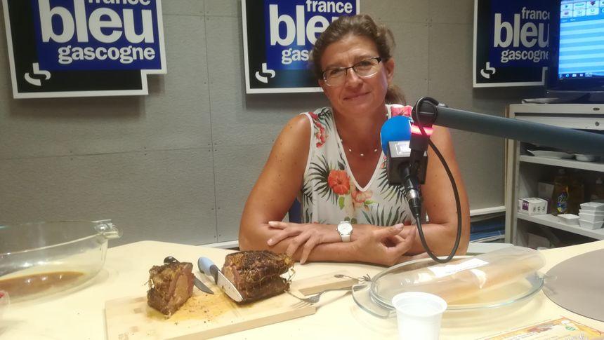 Valérie Legrand