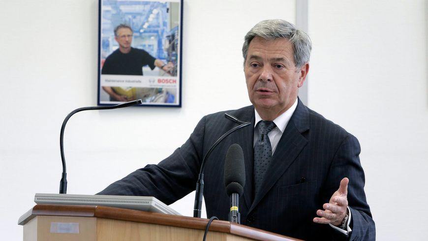 Guy Maugis a été nommé en avril dernier président du Comité de pilotage