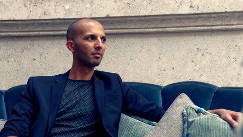 """Issam Krimi : """"J'aime la part sociale de la musique"""""""