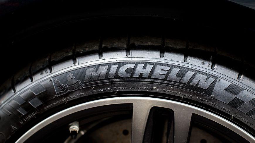 Michelin toujours à la pointe de l'innovation.