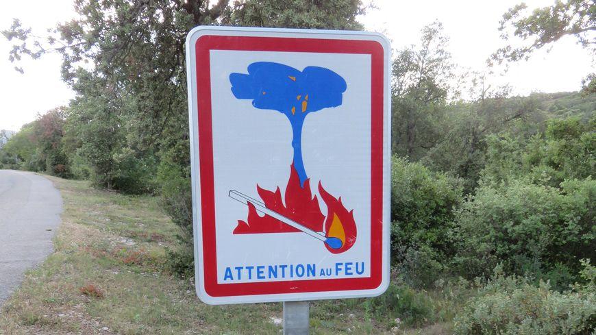 Les secteurs Alpilles et Côte Bleue sont interdits d'accès ce mardi 25 juin