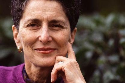 Natalie Zemon Davis à Paris en 1991