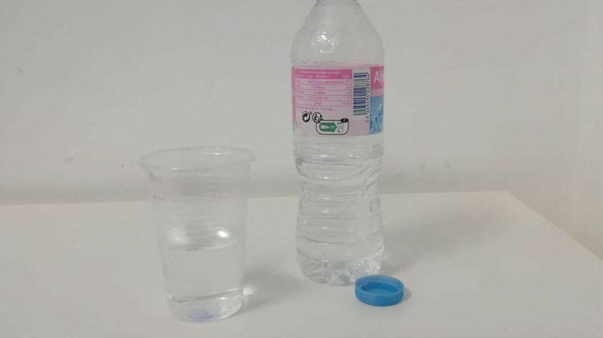 Il est recommandé de boire au moins 1,5 litre par jour