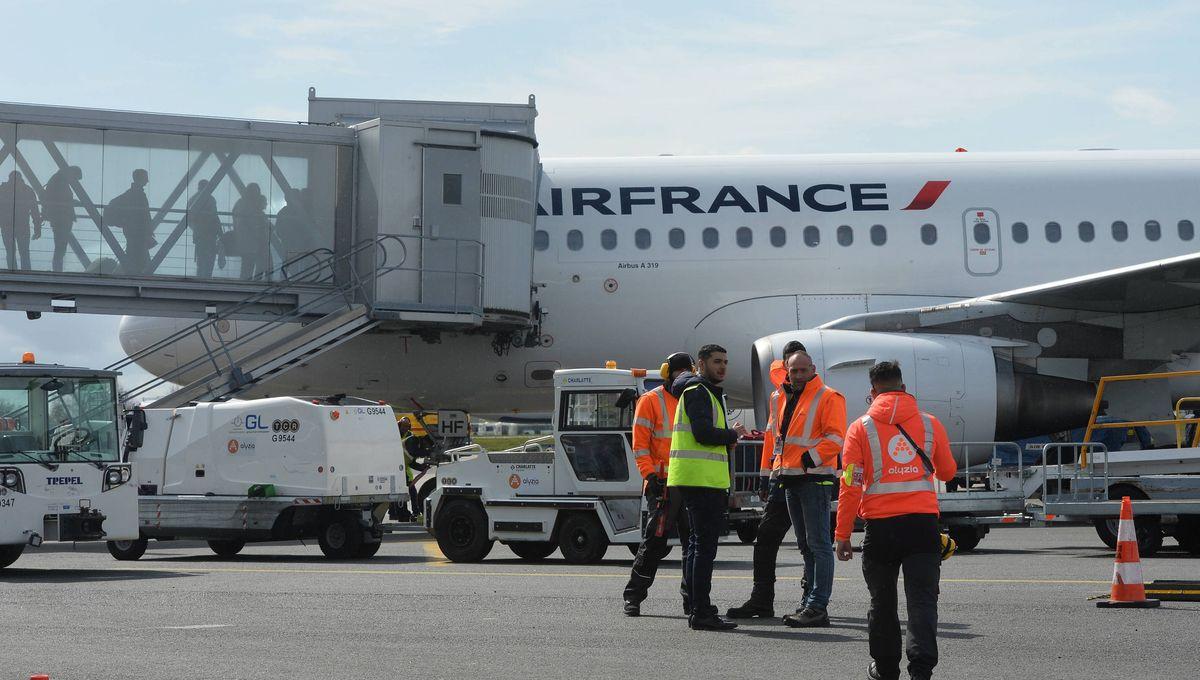 VIDÉO - La ville de Limoges va s'envoyer en l'air avec Air France !