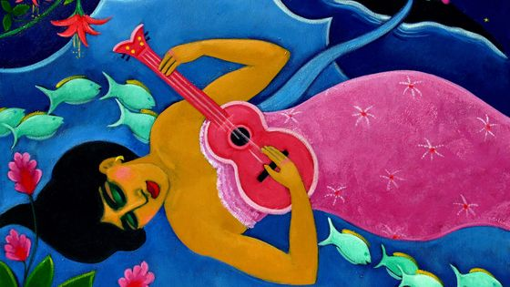 1841, Hector Berlioz publie ses ''Nuits d'été'' / Musicopolis