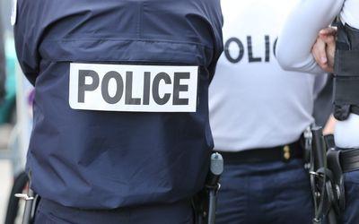 L'interpellation a eu lieu à Drancy en mai dernier (photo d'illustration)