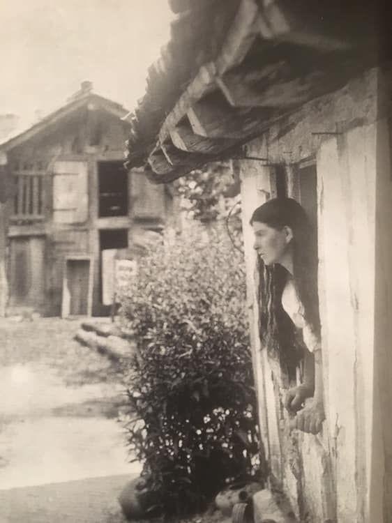 Marie, l'amour de Félix Arnaudin