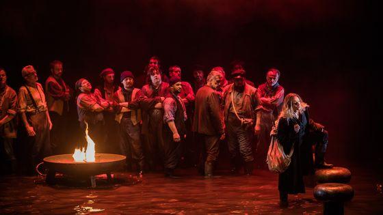 Wagner : le Vaisseau fantôme en direct de Nantes et en son 3D