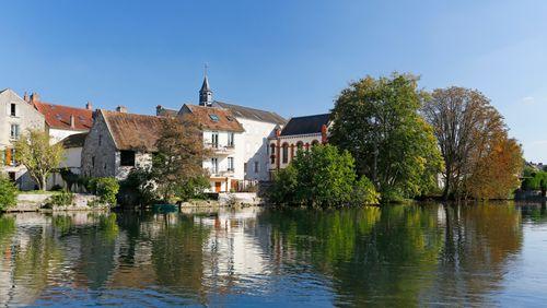 Le Village-Potager