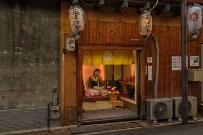 Le quartier chaud d'Osaka va tirer le rideau pendant tout le G20.
