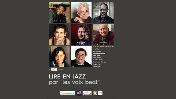 Lire en jazz