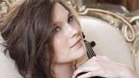 Janine Jansen, violoniste, est l'invitée du jour