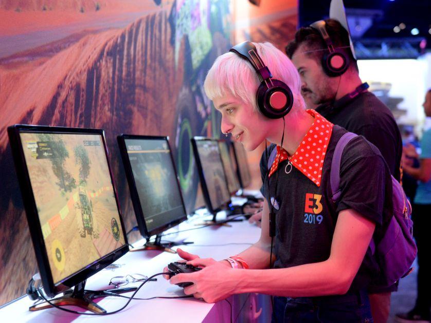 E3 2019 : l'édition de la transition pour le secteur du jeu vidéo