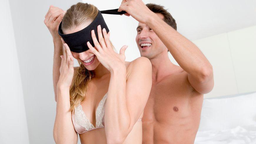 On Se Dit Tout Les Jeux Erotiques