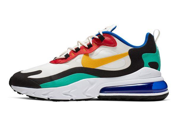 Nike révèle les coloris et la date de sortie de sa nouvelle ...