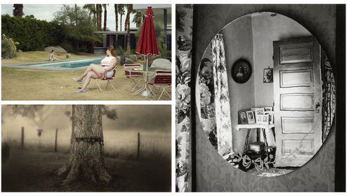 """Photographie : Sally Mann. Mille et un passages, """"une exposition hantée et intemporelle"""""""