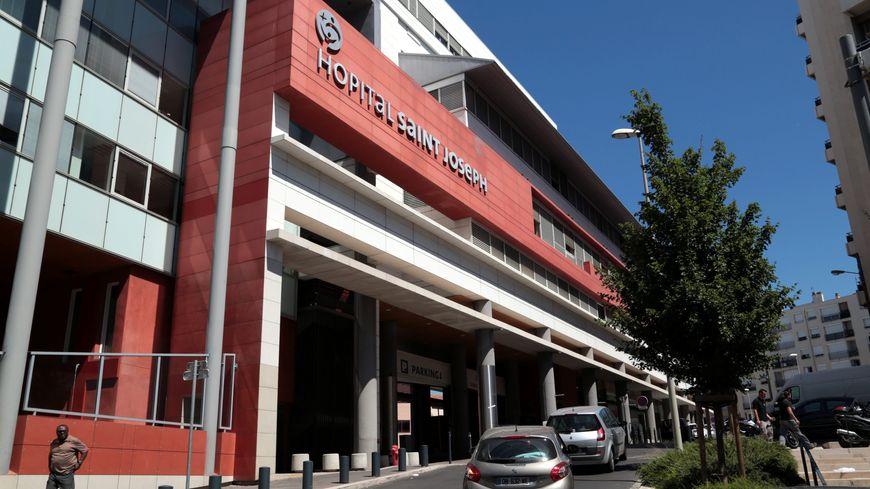Zacharia avait été enlevé en 2012 en pleine nuit à l'hôpital Saint Joseph à Marseille