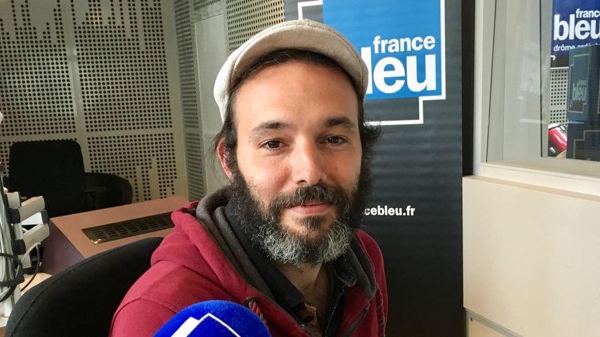 Renaud Bouzidi