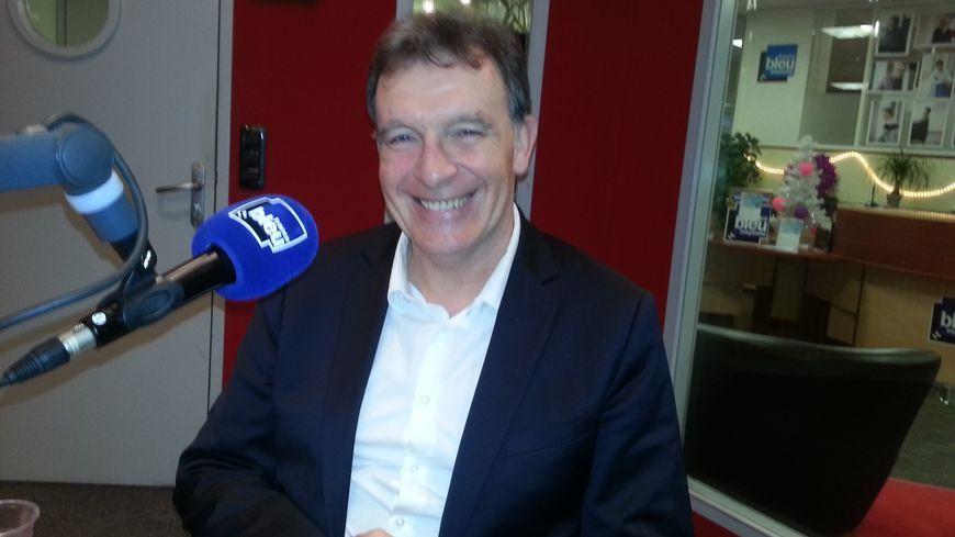 Jean-Pierre Le Scornet