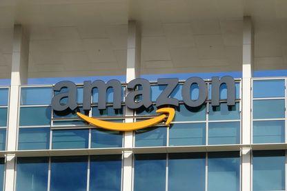 Le logo Amazon