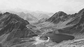 Rendre la montagne payante ? Ecoutez plutôt les Alpes par Michel Butor...