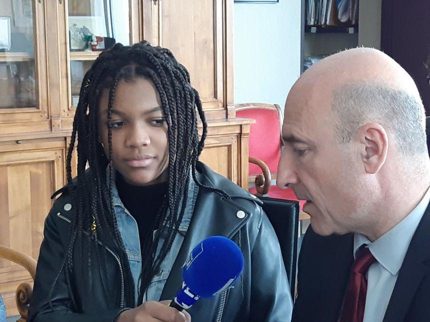 Interview du procureur de la République d'Orléans Nicolas Bessone