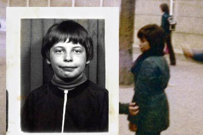 Sylvain Desmille a huit ans quand retentit la première insulte homophobe.
