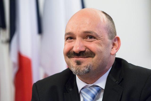 """Frédéric Boccaletti essaie de monter une """"liste d'union"""" à Six-Fours-les-plages"""