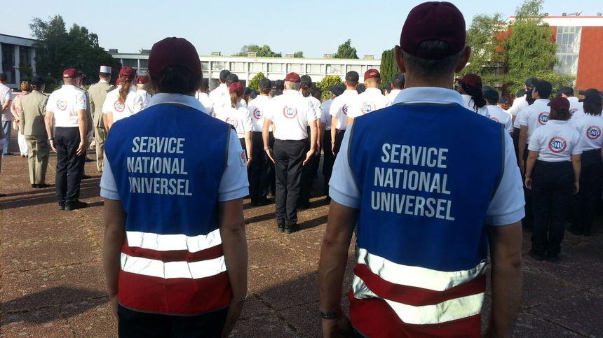 le Service National Universel ne concerne que 2.000 jeunes cette année.