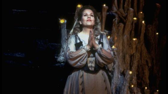 Renée Fleming, Rusalka sur la scène du Metropolitan Opera 1997 / Musicopolis