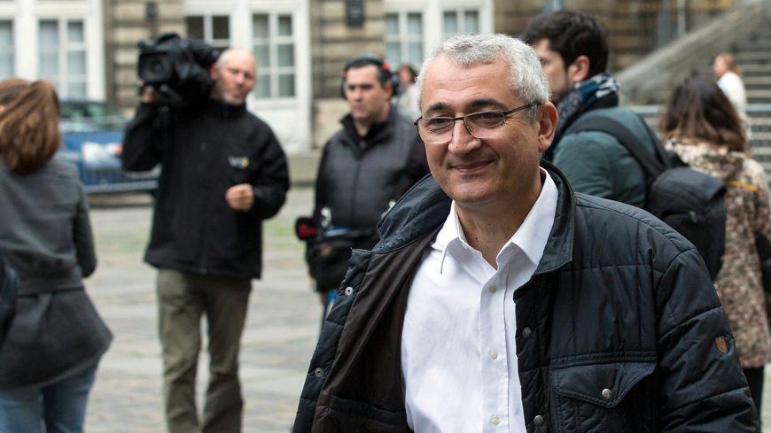 Gérard Chemla est officiellement le candidat de LREM pour les municipales à Reims.