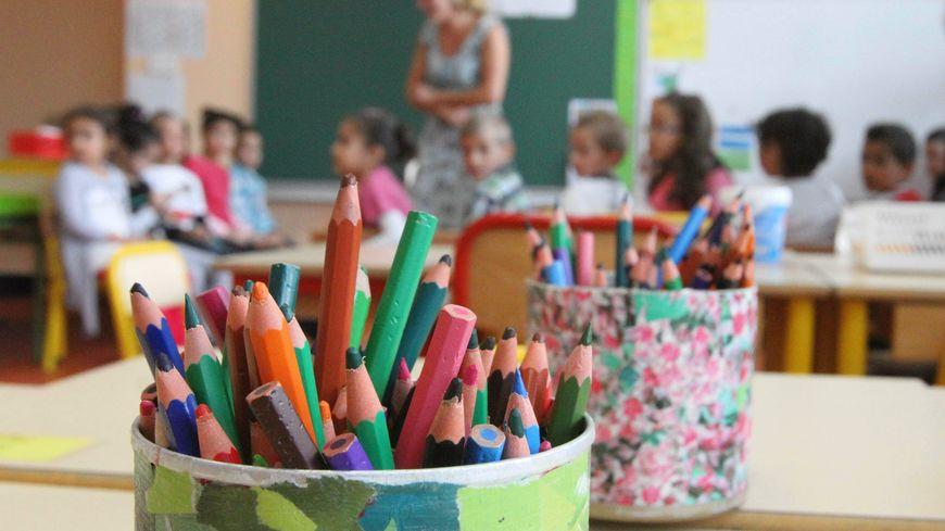 Le Poitou compte 101 écoles maternelles catholiques.